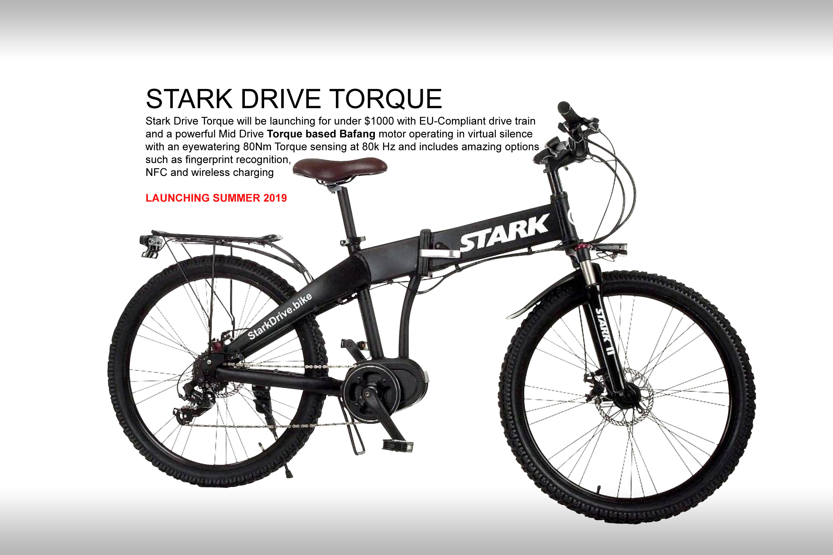 The most affordable, complete electric bike ever starting at
